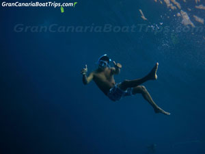 Buceo Snorkeling