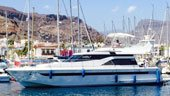 Gran Canaria Boat Trips Yate Charter de lujo