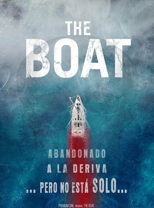 the boat pelicula barco